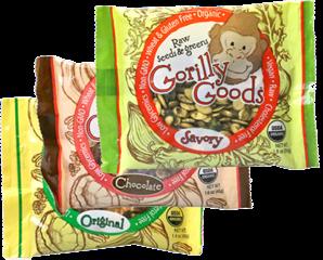 Gorilly Goods 5